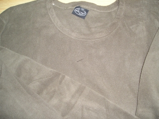 ab0a336220 Mikina fleece + kalhoty
