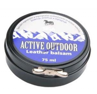 Siga Active Outdoor Leather Balsam 75ml